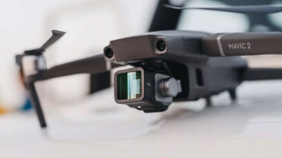 Moment Air - Anamorphic Lens Adapters for DJI Drones