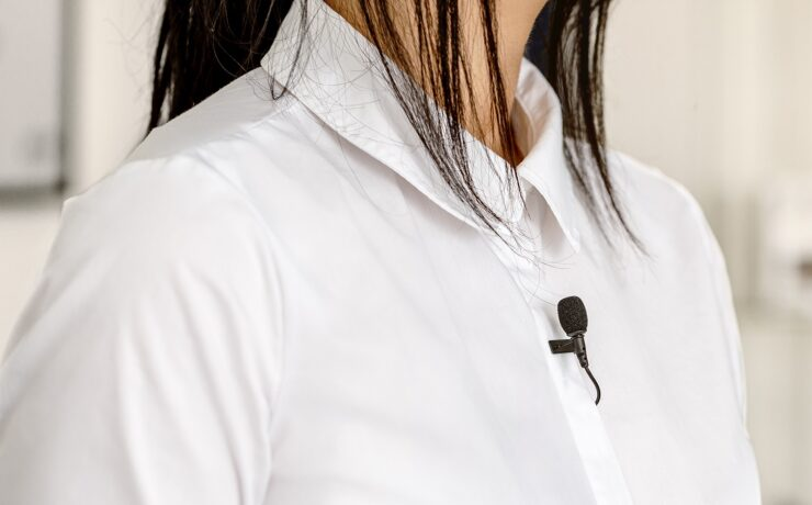RØDE Lavalier GO - New Lavalier Mic to Pair with RØDE Wireless GO