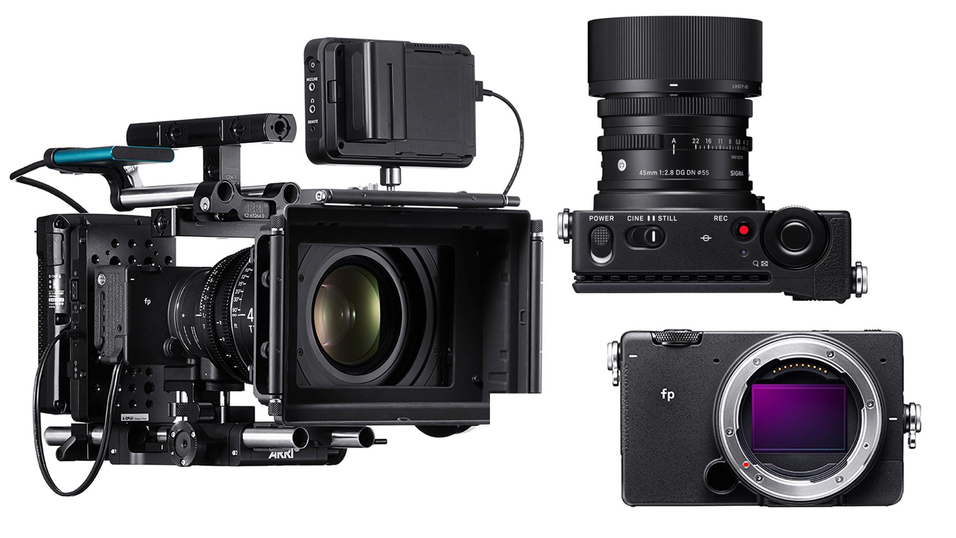 Revelan el precio de la SIGMA fp - una cámara full frame con capacidades RAW por debajo de los $ 2.000