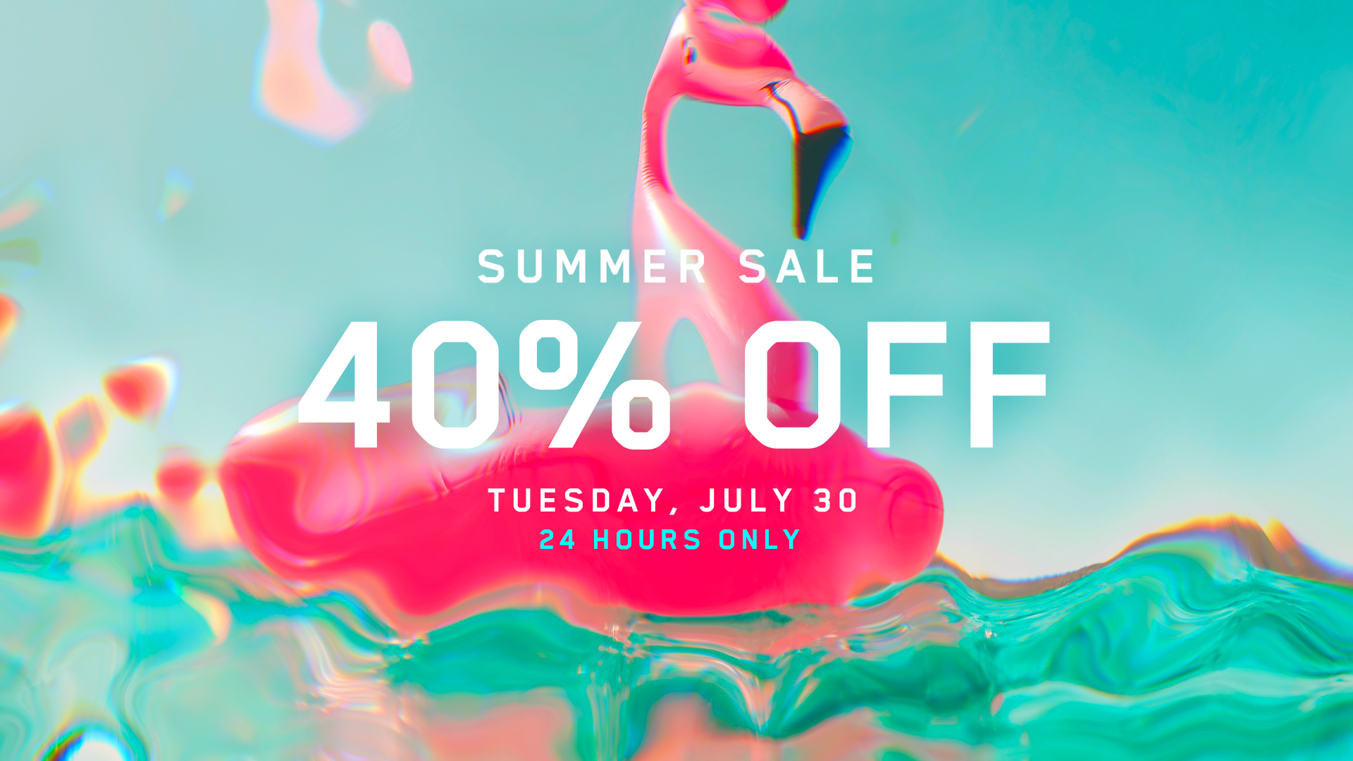 Red Giant 24-Hour Summer Sale - 40% Off Everything | cinema5D