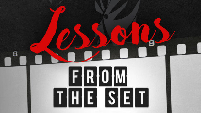 Lessons from the Set Book Cover by User Morgan
