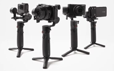 Zhiyun CRANE-M2 Announced - New Definition of Compact Gimbal