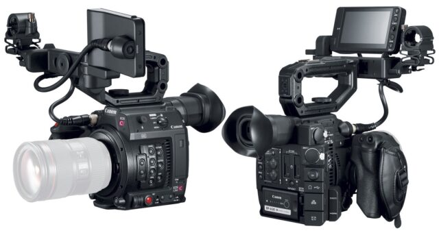 4th of July Top Deals for Filmmakers – Canon C200, FUJIFILM