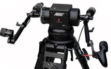 ARRI Announces the Digital Encoder Head DEH-1