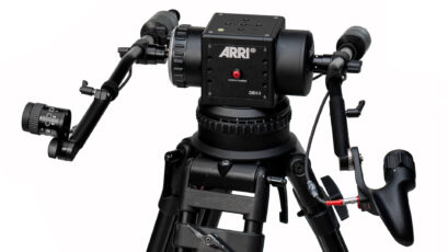 ARRI Announces the Digital Encoder Head DEH-1