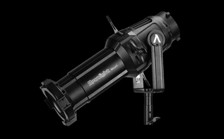 Aputure Launch the Spotlight Mount Light Modifier
