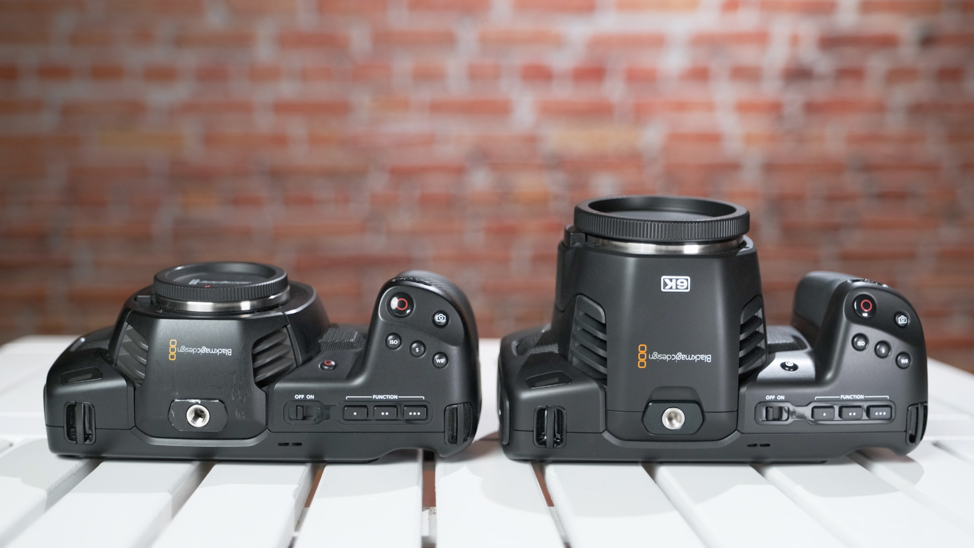 Bmpcc 6k Vs Bmpcc 4k Which One Is For You Filmmaker Resources