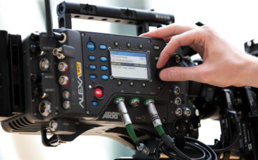 Become an ARRI Certified Technician with MZed's ARRI Academy