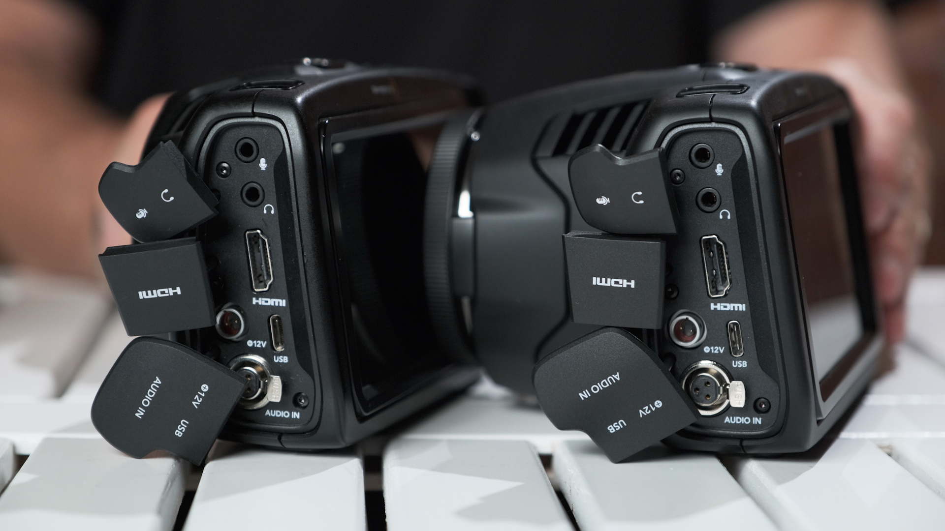 BMPCC 6K vs  BMPCC 4K - Which one is for you? | cinema5D
