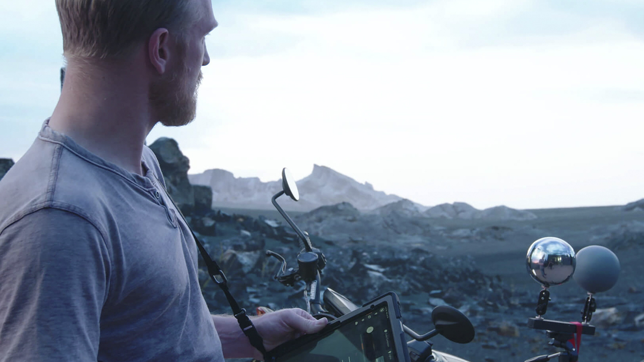 Real-Time In-Camera VFX Could Be the Green Screen Future