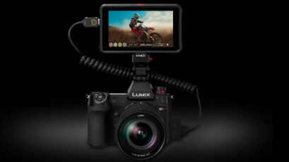 RAW Video Output over HDMI is Near - Panasonic S1H and Nikon Z 6 / Z 7