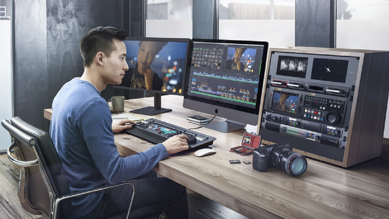 Lanzan DaVinci Resolve 16.1 Public Beta 2