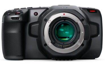 LucAdapters Magicbooster - Is the Full-Frame Speedbooster for the BMPCC 6K Coming Soon?