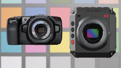 Z CAM ZRAW vs. Blackmagic RAW Underexposed - Which One is Better? Our Lab Test