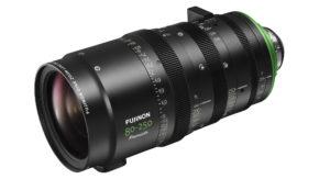 Fujifilm FUJINON Premista 80-250mm T2.95 - 3.5