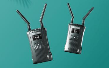 Hollyland MARS 400S Multi-Platform Wireless Monitoring System Introduced