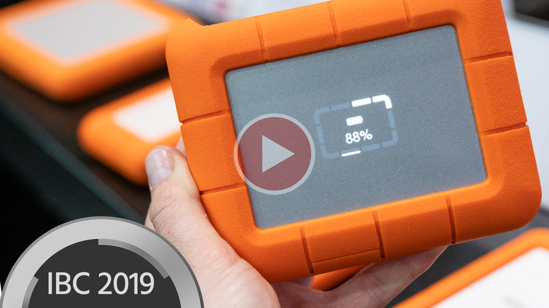 Lacie Rugged Boss Ssd Drive Backup