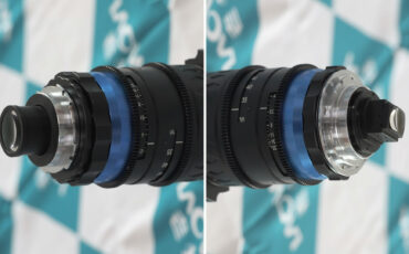 Laowa OOOM Cine Zoom Lens – 1.4x Expander and 1.33x Rear Anamorphic Adapters Teased
