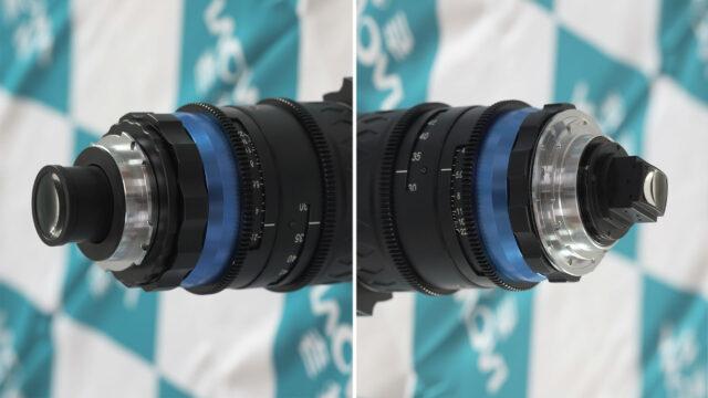 ARRI ALEXA LF Large Format (True) 4K Camera & ARRI Signature