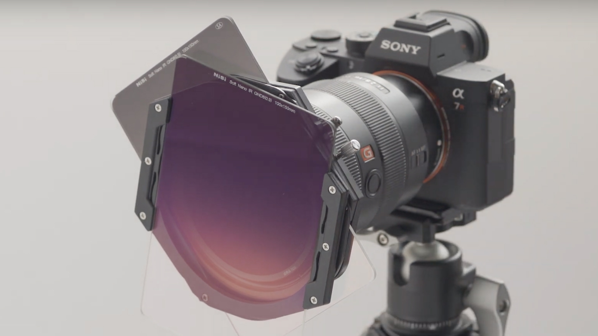 NiSiが100mm2枚独立回転フィルターホルダーを発売