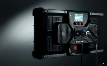 Rotolight Titan X2 Announced - 2x1 Soft Light RGBWW LED Panel