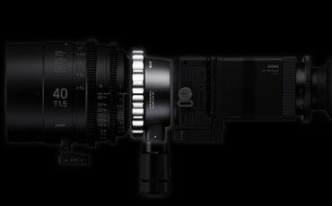 New SIGMA PL-L Mount Converter – Use PL Lenses on L-Mount Cameras