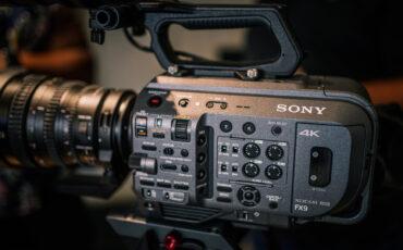 Sony FX9 Announced – Full-Frame, Fast Hybrid Autofocus, Dual ISO Camera