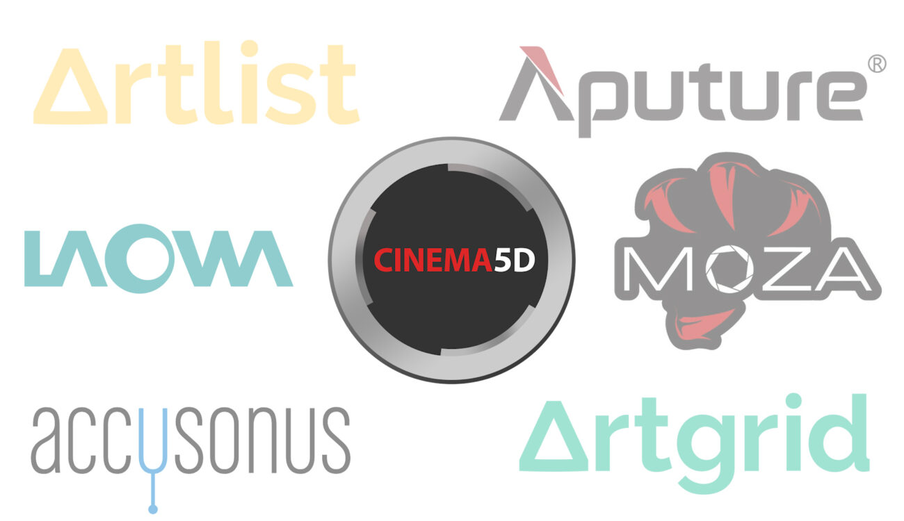 Win GREAT PRIZES by Helping Us Make cinema5D Better With Our User Survey!