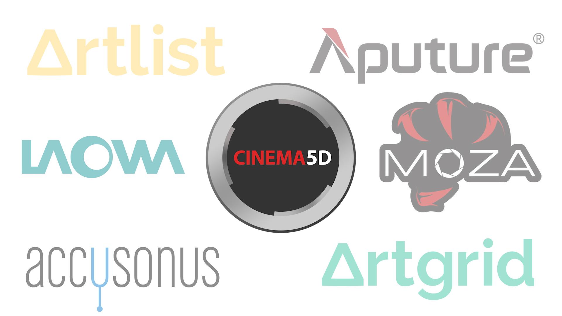 ¡Gana GRANDES PREMIOS ayudándonos a mejorar cinema5D con nuestra encuesta de usuarios!