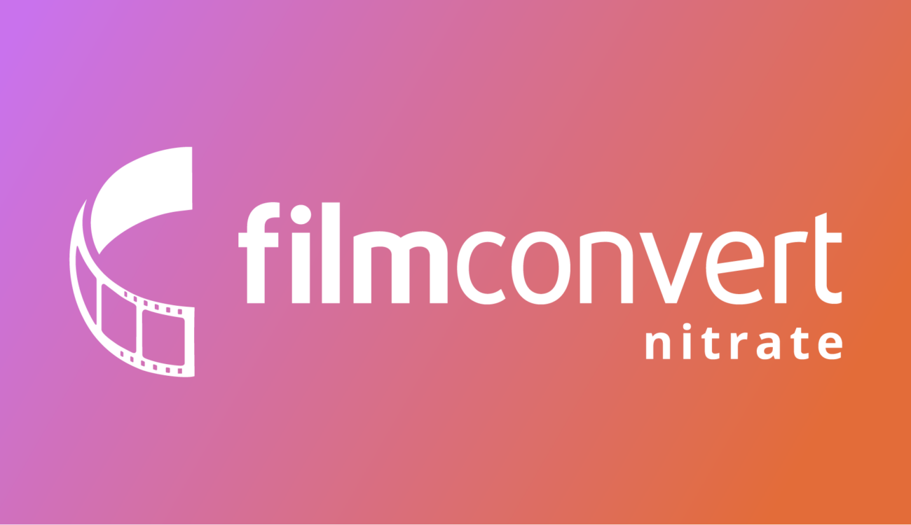 FilmConvert Nitrate is Now Available – 10% Discount with cinema5D