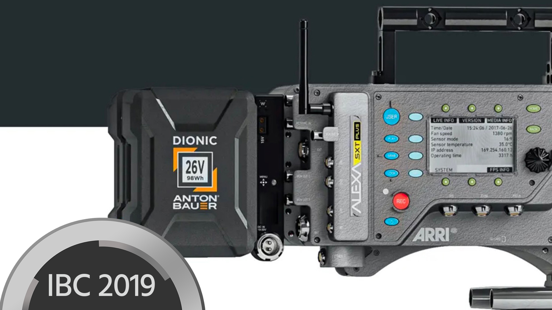 Wooden Camera: nuevas baterías de 26 V, monturas LPL, accesorios para la cámara Pocket 6K y Alexa Mini LF