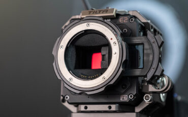 Z CAM E2 S6, F6, and F8 Cameras - Shipping Soon with Optional Electronic ND Filter
