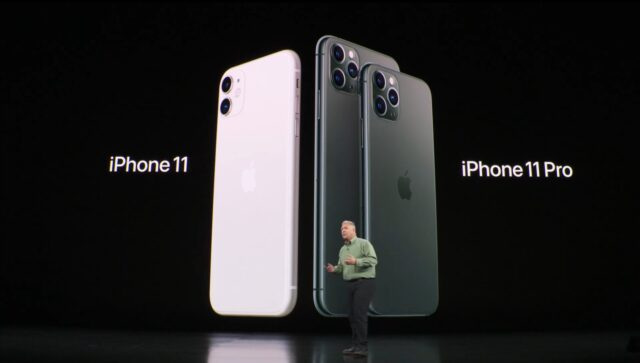 Apple iPhone 11 Pro Announced - Featuring Four Cameras, All