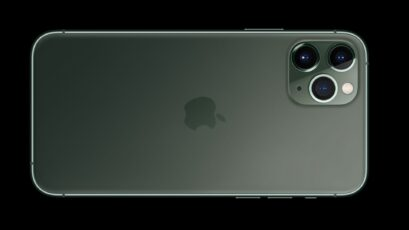 Apple iPhone 11 Pro Announced - Featuring Four Cameras, All Recording 4K 60FPS Video