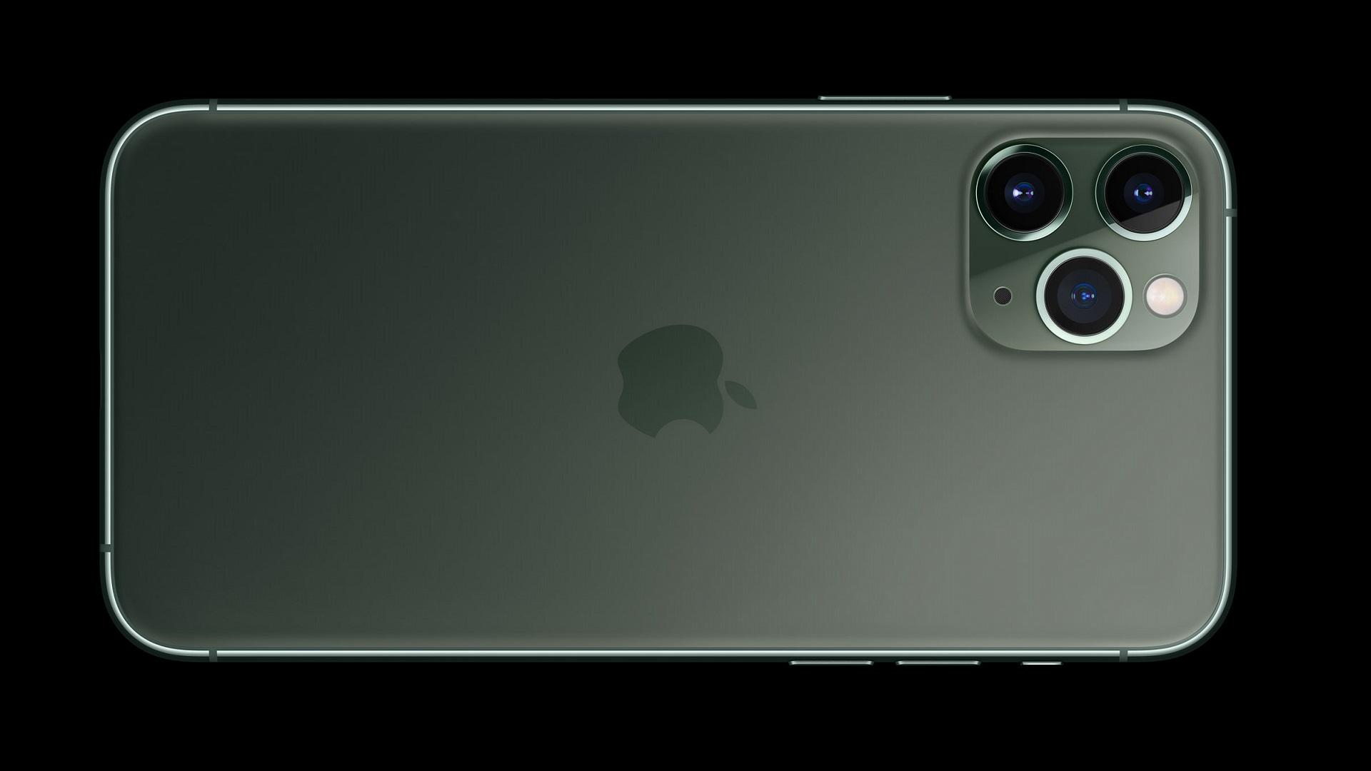 Anuncian Apple iPhone 11 Pro - cuenta con cuatro cámaras, todas graban video 4K a 60FPS