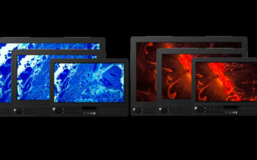 SmallHD 4K Reference HDR Monitors Released – Small4K Vision and Cine Series