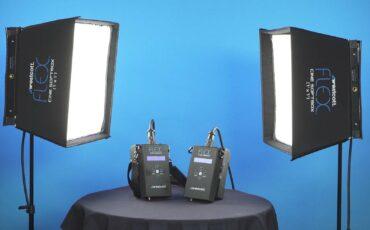 Westcott Flex Cine Travel LED Lighting Kit Video Review & Demo