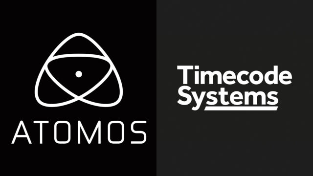 Atomos & Timecode Systems