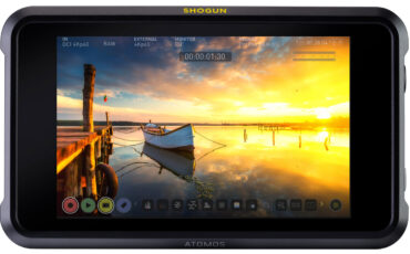 Atomos Shogun 7 Firmware Update Brings 3000 nits Brightness