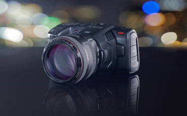 Blackmagic Camera 6.6 Firmware for BMPCC 4K and 6K Released