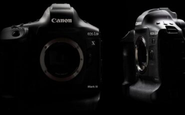 Canon EOS-1DX Mark III Development Announced - 4K 10-bit 4:2:2 and RAW Video Internally