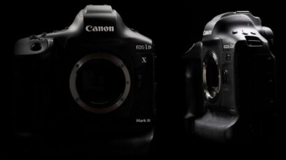 Canon EOS-1DX Mark III Development Announced - 4K 10-bit 4:2:2 and RAW Video Internally