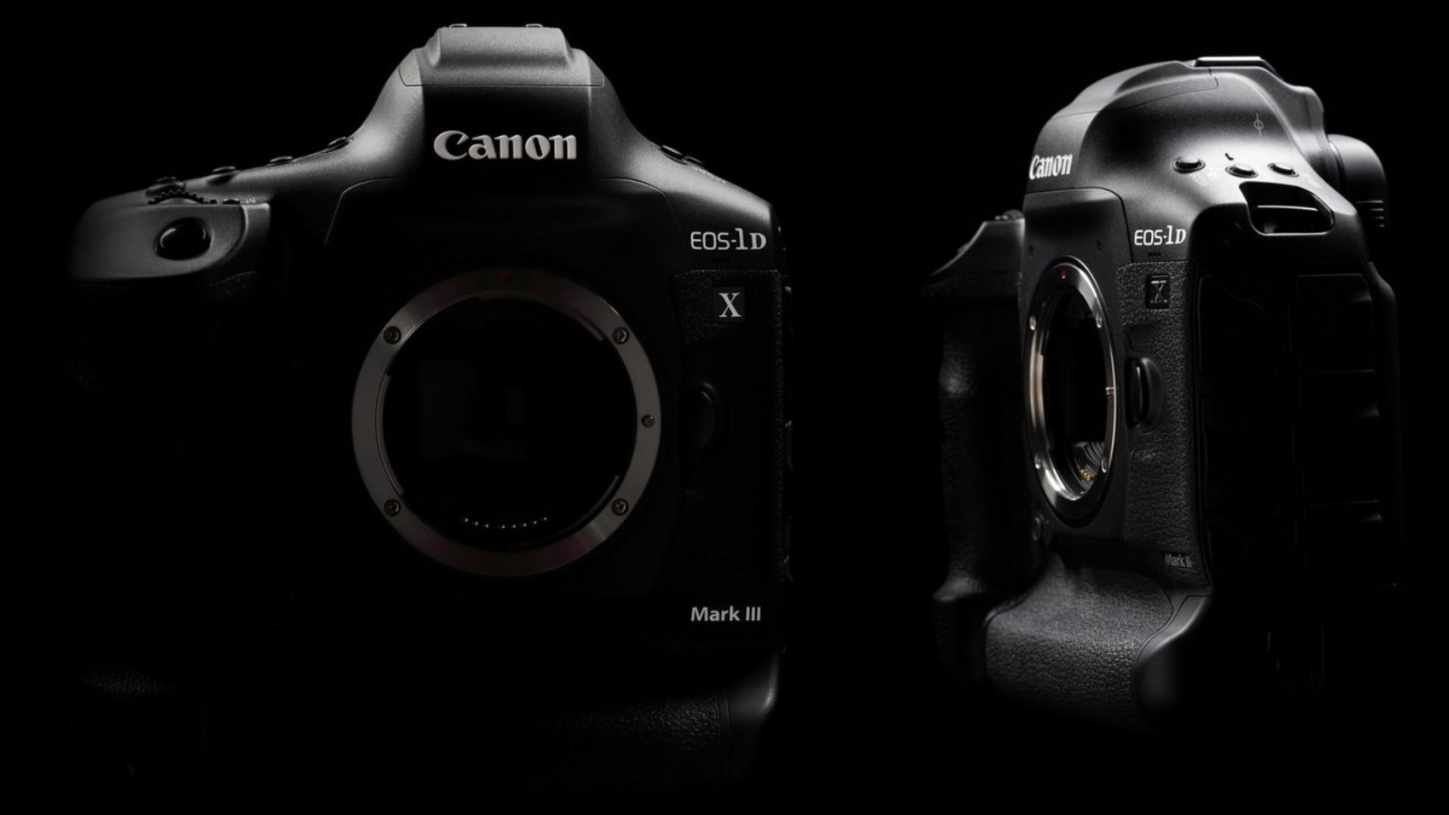 Anuncian el desarrollo de la Canon EOS-1DX Mark III - 4K 10-bit 4:2:2 y video RAW interno