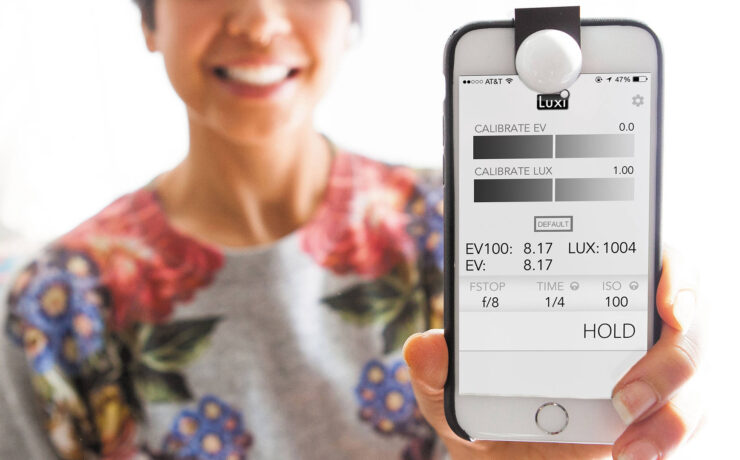 Quick Tip: Get Better Exposure Results with Luxi Light Meter