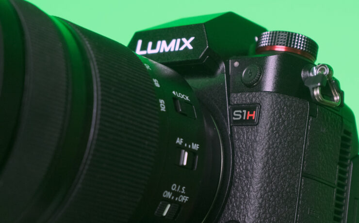 Panasonic S1H Review - Is it the Best Full Frame Mirrorless Camera for Filmmakers yet?