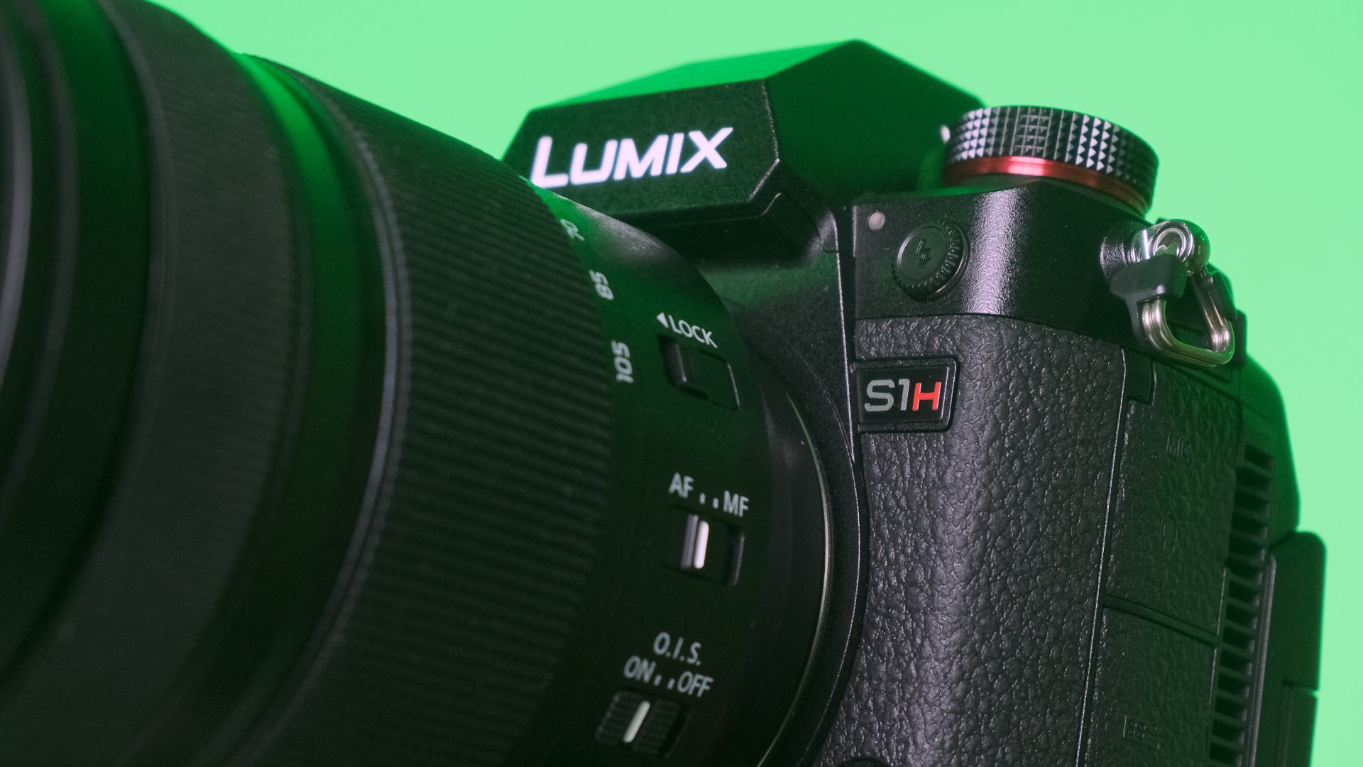 Reseña de la Panasonic S1H: ¿es la mejor cámara full frame sin espejo para cineastas?