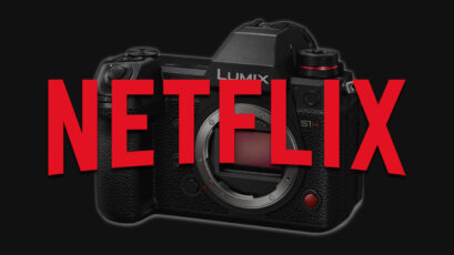 Panasonic S1H - The First Netflix Approved Mirrorless Camera