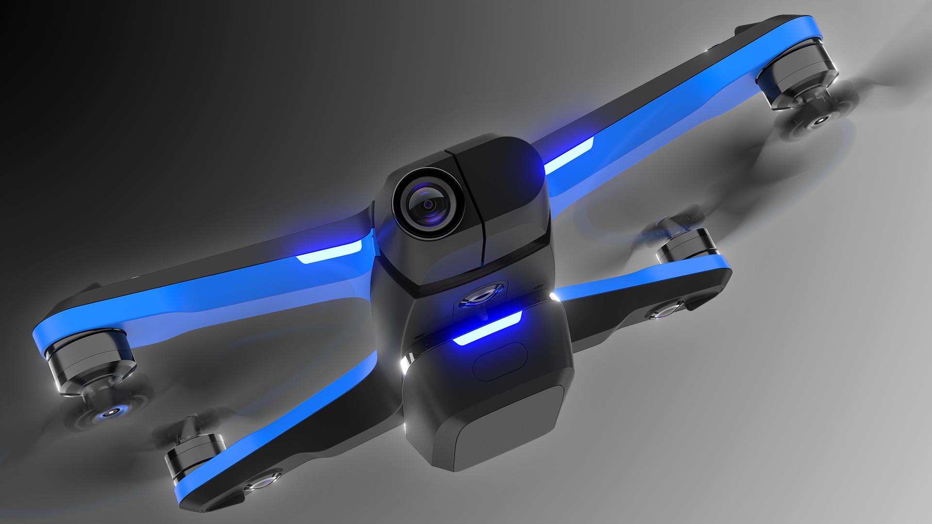 El Skydio 2.0 está aquí - este drone no necesita un piloto