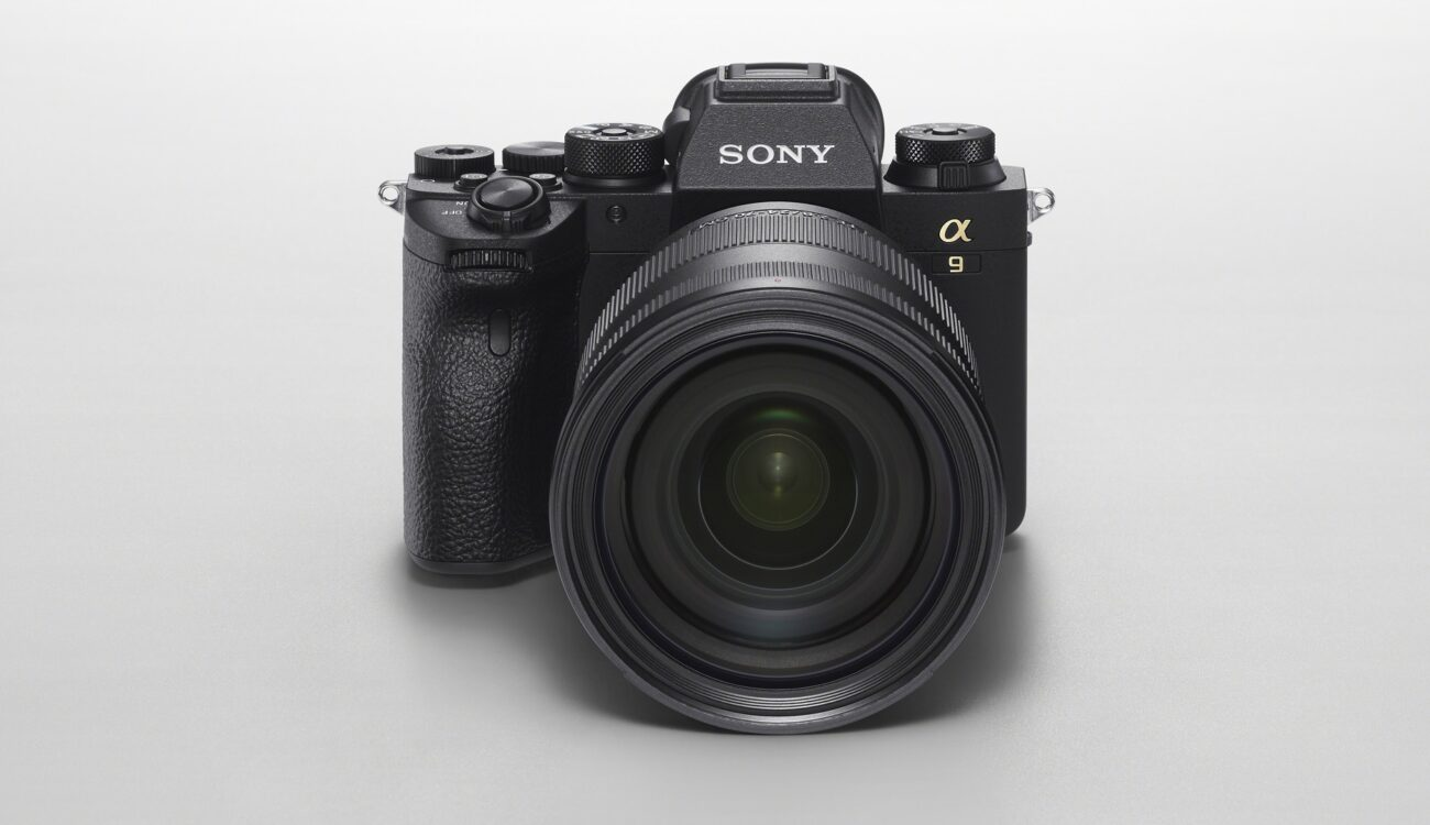 Sony a9 II Announced - More Speed for Pro Photographers, Same Video Specs