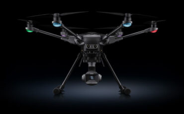 YUNEEC Partners with Leica to Release the Typhoon H3 Drone